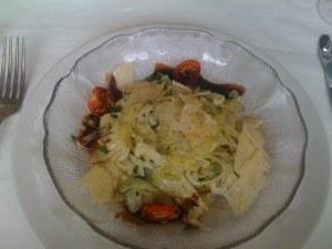 Fenchelsalat