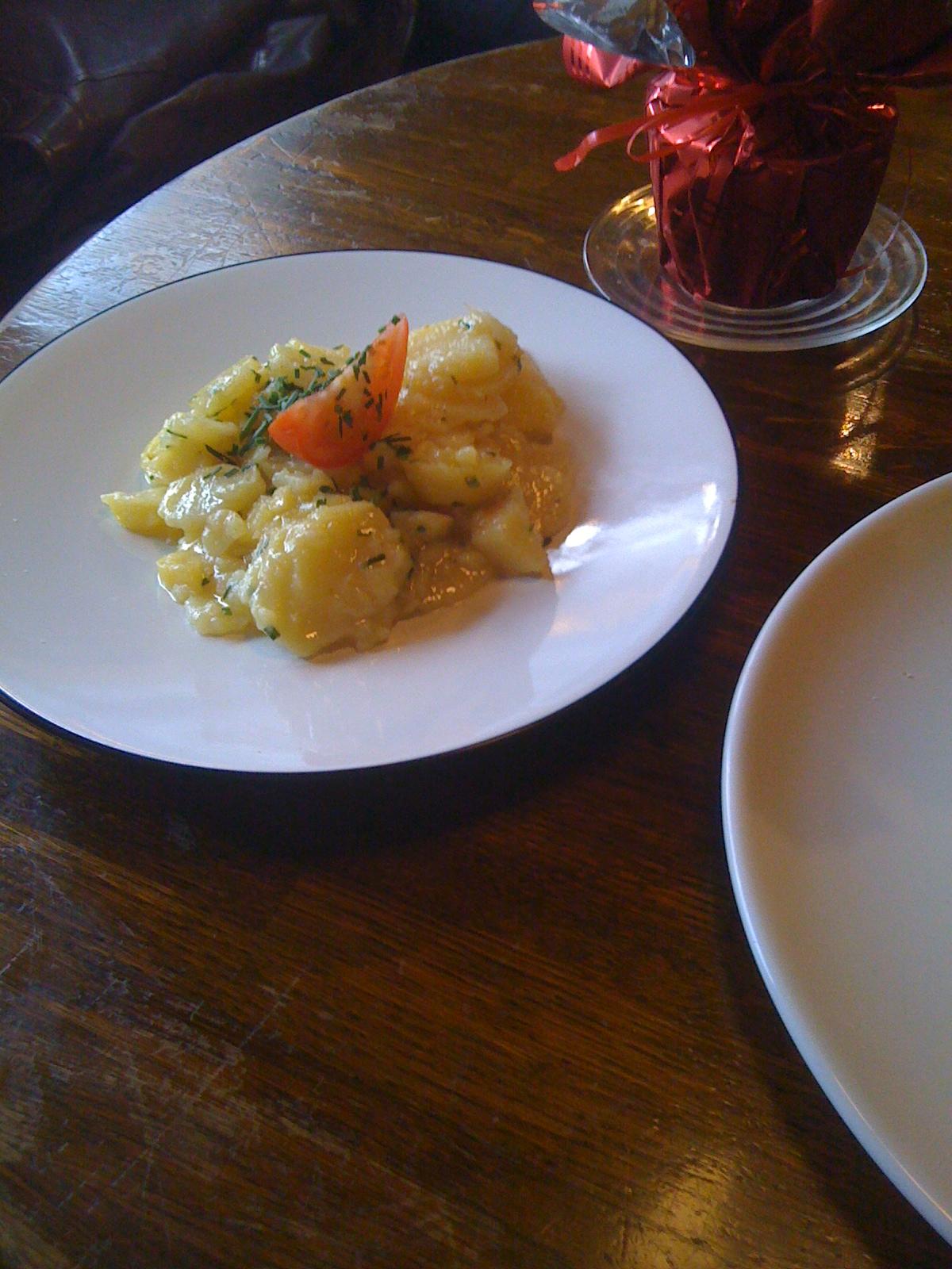 Restaurant Therealpickygourmet S Weblog